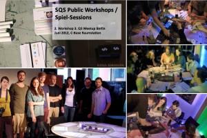 SQS 2. Workshop