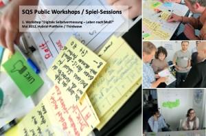 SQS 1. Workshop